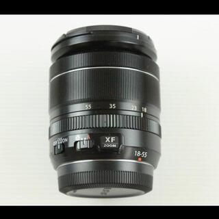 富士フイルム - FUJIFILM XF18-55mm F2.8-4 +レンズプロテクター