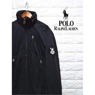 ポロラルフローレン(POLO RALPH LAUREN)のポロ ラルフローレン インナーフリースジャケット SS1538(ブルゾン)