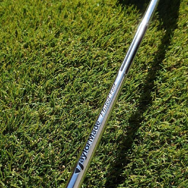 TaylorMade(テーラーメイド)のスパイダー EX ショートスラント 34インチ パター スポーツ/アウトドアのゴルフ(クラブ)の商品写真
