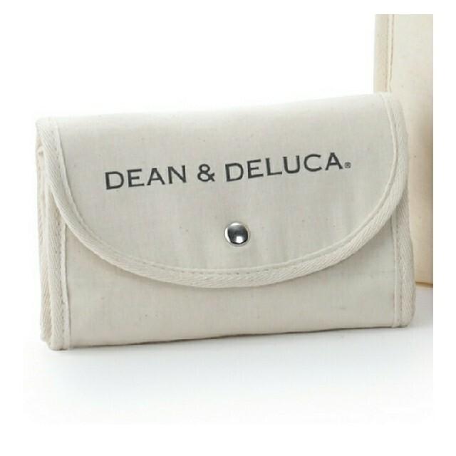 DEAN & DELUCA(ディーンアンドデルーカ)のディーン&デルーカ レディースのバッグ(エコバッグ)の商品写真