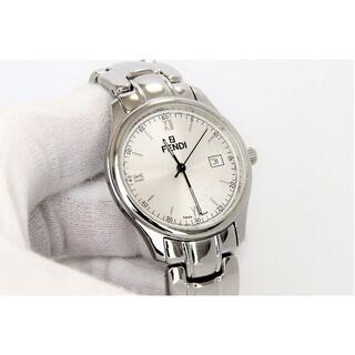 フェンディ(FENDI)のフェンディ FENDI 男性用 腕時計 電池新品 s1255(腕時計(アナログ))