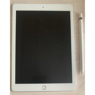 Apple - iPad 第6世代 Apple Pencilセット