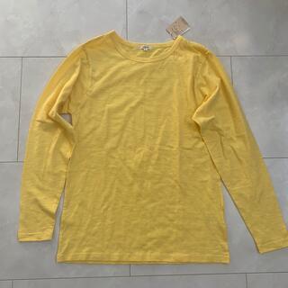 スタディオクリップ(STUDIO CLIP)の長袖シャツMサイズ(シャツ/ブラウス(長袖/七分))
