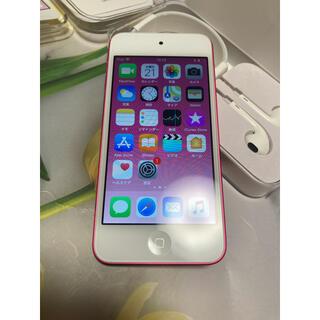 Apple - iPod touch 32GB 第6世代 極美品 新品同様