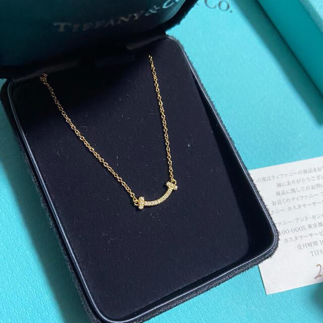 Tiffany & Co.(ティファニー)の専用🌸ありがとうございます🌹 レディースのアクセサリー(ネックレス)の商品写真