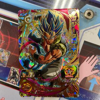 ドラゴンボール - ドラゴンボールヒーローズ BM10-064 ゴジータ:BM