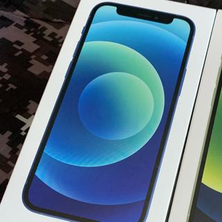 Apple iPhone 12 mini 64GB simフリー