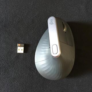 ロジクール ワイヤレスマウス MX Vertical