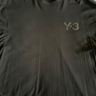 ワイスリー(Y-3)のY-3ロンT(Tシャツ/カットソー(七分/長袖))
