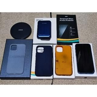 Apple - SIMフリー iPhone12 mini 128GB ブルー