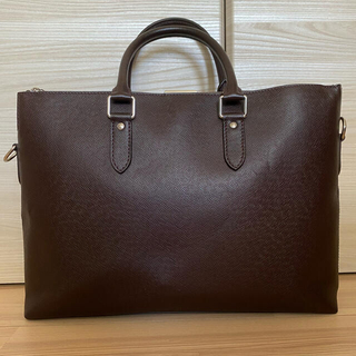 LOUIS VUITTON - Louis Vuitton アントン ブリーフケース ビジネスバッグ