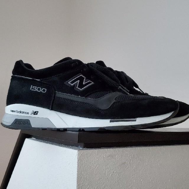 New Balance(ニューバランス)のニューバランス1500 メンズの靴/シューズ(スニーカー)の商品写真