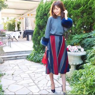 Chesty - Chesty スカラップ スカート サイズ1