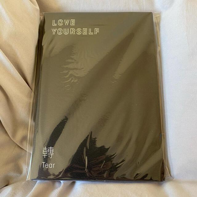 防弾少年団(BTS)(ボウダンショウネンダン)のBTS アルバム エンタメ/ホビーのCD(K-POP/アジア)の商品写真