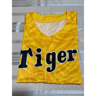 ミズノ(MIZUNO)の【訳あり】阪神タイガース 18  ウル虎の夏(応援グッズ)