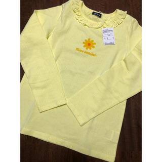ムージョンジョン(mou jon jon)のムージョンジョン ロンT140(Tシャツ/カットソー)