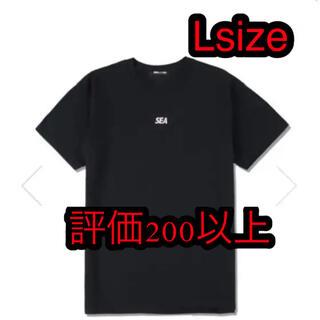 シー(SEA)のwind and sea tee(Tシャツ/カットソー(半袖/袖なし))