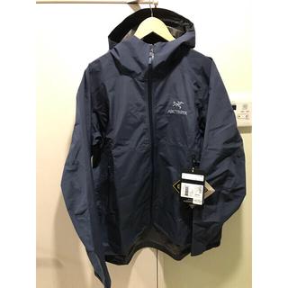 アークテリクス(ARC'TERYX)のarcteryx zeta sl jacket(マウンテンパーカー)