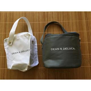DEAN & DELUCA - DEAN&DELUCA  保冷ミニバッグセット