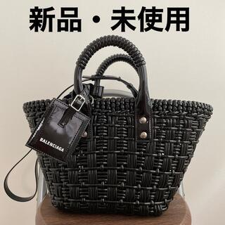 Balenciaga - 直営店購入・新品未使用 BALENCIAGA Bistro XS ブラック
