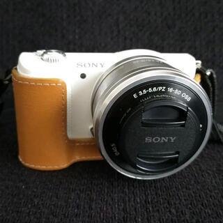 SONY - SONY α5100 ミラーレス一眼レフカメラ