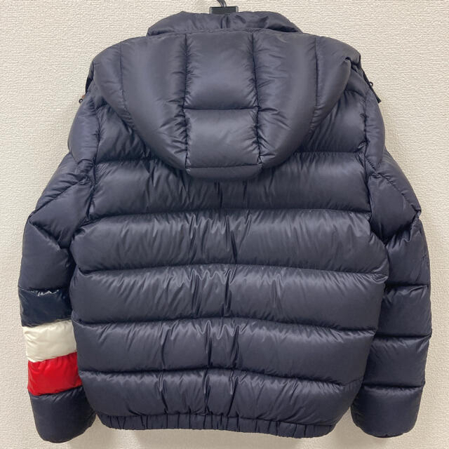 MONCLER(モンクレール)の★モンクレール WILLM  ダウンジャケット ネイビー サイズ3 メンズのジャケット/アウター(ダウンジャケット)の商品写真