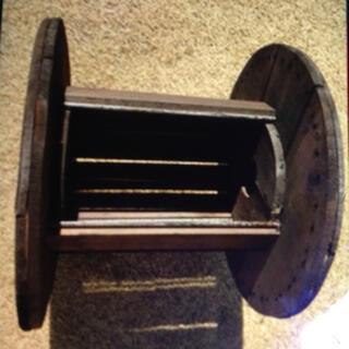 電線ドラム