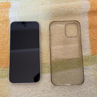 Apple - iPhone12 mini 128GB SIMフリー ホワイト