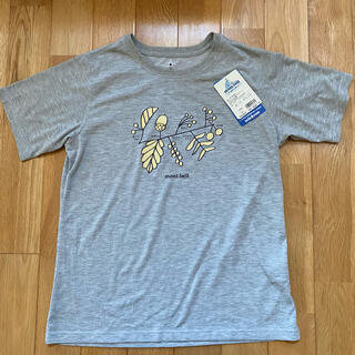 mont bell - モンベル ウィックロン Tシャツ