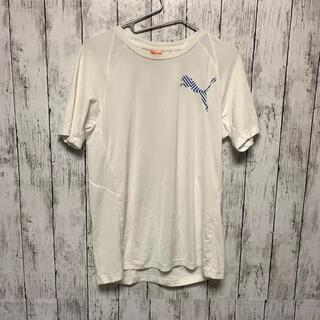 プーマ(PUMA)の<最終価格!9/29まで> PUMA size M(Tシャツ/カットソー(半袖/袖なし))
