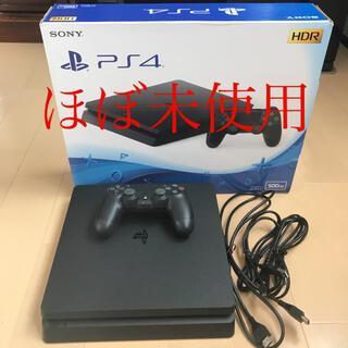 PlayStation4 - プレステーション4   本体 CUH-2200AB01