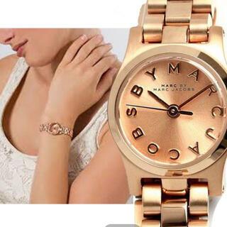 マークバイマークジェイコブス(MARC BY MARC JACOBS)のマークバイジェイコブス腕時計(腕時計)