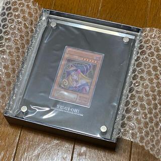 コナミ(KONAMI)の遊戯王 ブラックマジシャンガール ステンレス(シングルカード)
