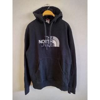 THE NORTH FACE - 美品  ザ ノースフェイス THE NORTH FACE パーカー M 刺繍