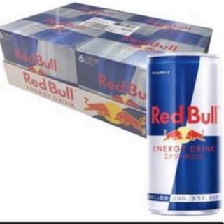 【新品】Red Bull レッドブル 185ml 48本セット