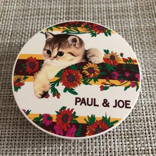 PAUL & JOE - ポール&ジョー マットプレストパウダー