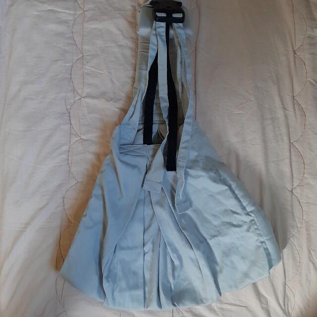ケラッタ ベビースリング キッズ/ベビー/マタニティの外出/移動用品(スリング)の商品写真
