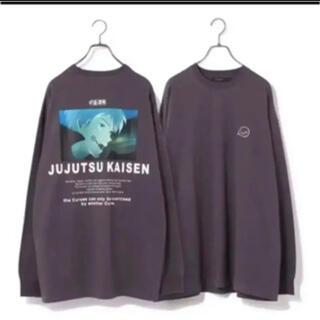 レイジブルー(RAGEBLUE)の狗巻棘 ロンT(Tシャツ/カットソー(七分/長袖))