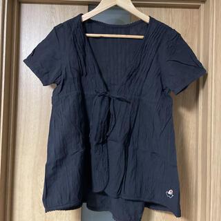 ドラッグストアーズ(drug store's)のdrugstore's⭐︎ベスト風半袖トップス(Tシャツ(半袖/袖なし))