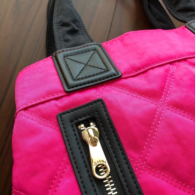 DIANA(ダイアナ)のDIANA レディースのバッグ(トートバッグ)の商品写真