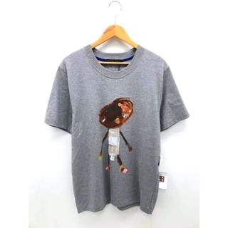 ツモリチサト(TSUMORI CHISATO)のTSUMORI CHISATO(ツモリチサト) プリント Tシャツ レディース(Tシャツ(半袖/袖なし))