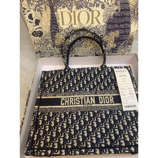 Christian Dior - DIOR BOOK TOTE トートバッグ