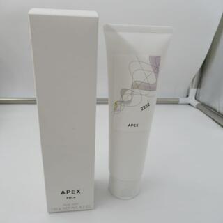 ポーラ(POLA)のポーラ アペックス ウォッシュ 2232 120g(洗顔料)