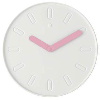 IKEA - 新品未使用‼︎イケア IKEA 時計 壁掛け 掛け時計 置き時計ウォールウォッチ