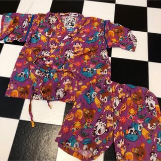 グラグラ(GrandGround)のグラグラ 甚平 100(甚平/浴衣)