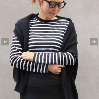 DEUXIEME CLASSE - Deuxieme Classe★COCO Stripe Tシャツ No5