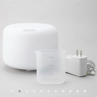 MUJI (無印良品) - 無印良品 * 超音波うるおいアロマディフューザー