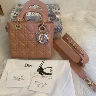 Christian Dior♡レディディオール.LADY DIOR