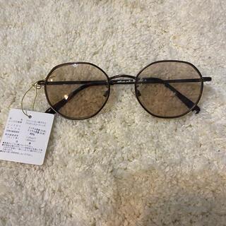 Ameri VINTAGE - キクリ kicuri  Metal frame sunglasses