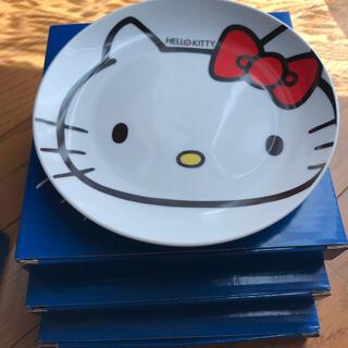 ハローキティ(ハローキティ)のLAWSON ハローキティ お皿 3枚セット(食器)